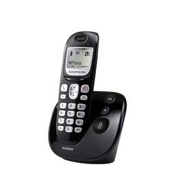 SAGEMCOM D380A Digital Cordless Phone with Answering Machine