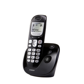 SAGEMCOM D380A Digital Cordless Phone with Answering Machine