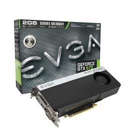 EVGA GeForce GTX 670 Reviews