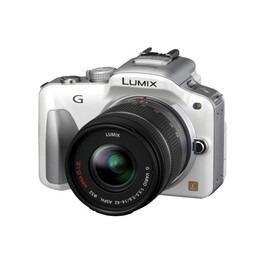 Panasonic DMC-G3 with Lumix G 14-42mm Lens Kit Reviews