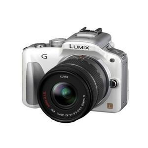 Photo of Panasonic DMC-G3 With Lumix g 14-42MM Lens Kit Digital Camera