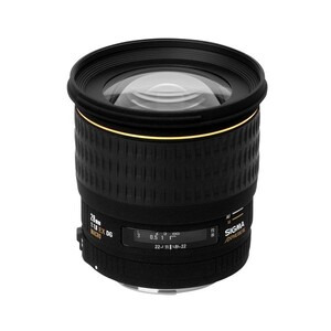 Photo of Sigma 28MM F/1.8 EX DG ASP Macro (Canon Mount) Lens