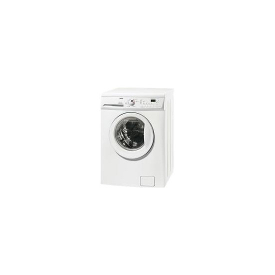 Zanussi ZWJ12591W Washing Machine - White