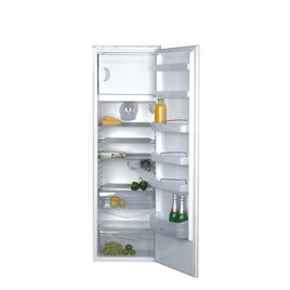 Hoover HBOP3780 Integrated Tall Fridge Reviews