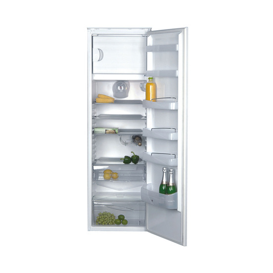 Hoover HBOP3780 Integrated Tall Fridge