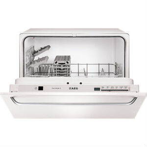 Photo of AEG F55200VI0 Dishwasher