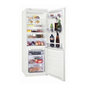 Photo of Zanussi ZRB932CW Fridge Freezer