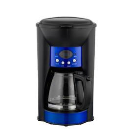 Logik LC10DCB12 Coffee Machine - Blue Reviews