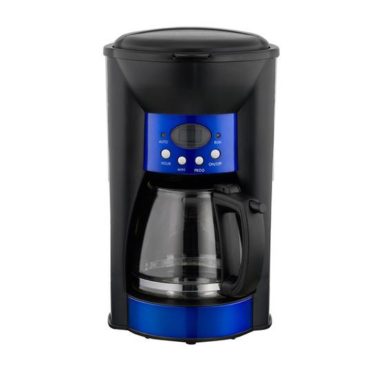 Logik LC10DCB12 Coffee Machine - Blue