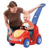 Photo of STEP2 Push Around Buggy Red Toy