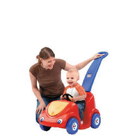 STEP2 Push Around Buggy Red Reviews