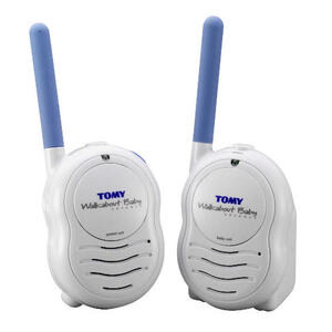 Photo of Tomy Walkabout Baby Advance Baby Monitor