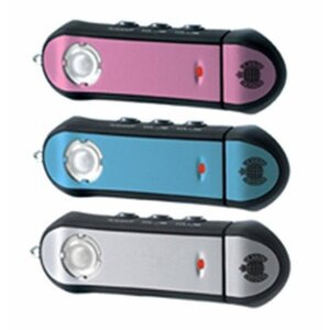 Photo of Ministry Of Sound MP076 Stixlite  MP3 Player