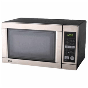 Photo of LG MS1944JL Microwave