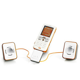 Sony Ericsson Portable Speakers Reviews