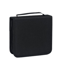 Nylon CD Wallet Reviews