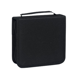 Photo of Nylon CD Wallet CD and DVD Storage