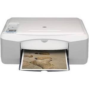 Photo of Hewlett Packard DESKJET F380  Printer