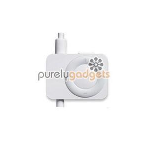Photo of iPod Radio Remote MP3 Accessory