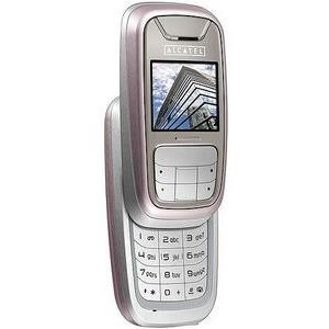 Photo of Alcatel E265 Mobile Phone