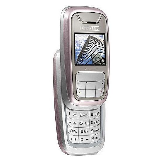 Alcatel E265