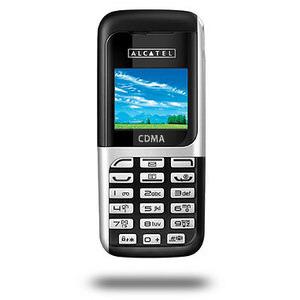 Photo of Alcatel E105 Mobile Phone
