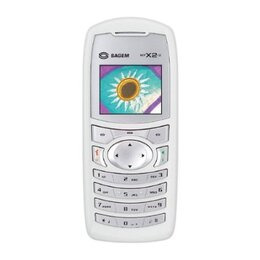 Sagem MY X2-2 Reviews