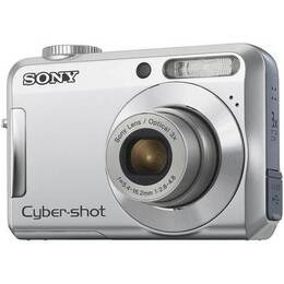 Sony Cybershot DSC-S650 Reviews