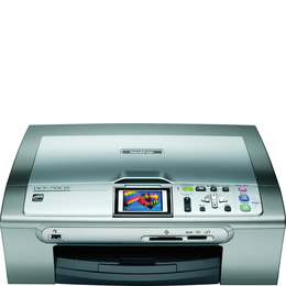 Brother DCP-750CW Reviews