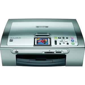 Photo of Brother DCP-750CW Printer