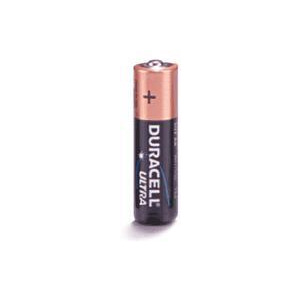 Photo of Duracell AA MN1500 Pack Of 4 Ultra Battery