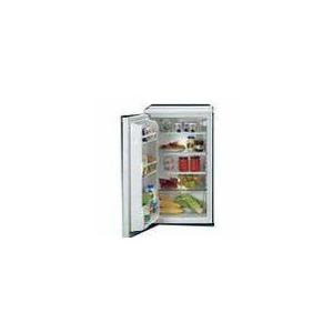 Photo of Upright White Freezer Freezer