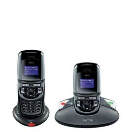 iDECT M1 Digital Twin Cordless Phone Reviews