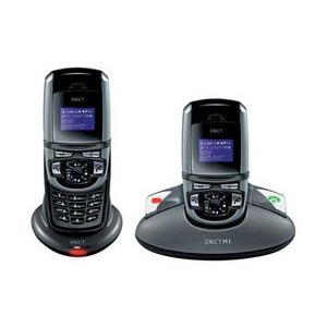 Photo of IDECT M1 Digital Twin Cordless Phone Landline Phone