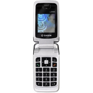 Photo of Sagem MY200C Mobile Phone