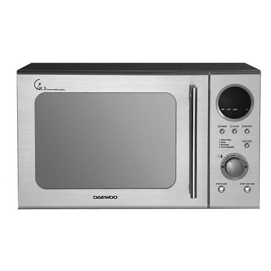 Daewoo Kor3000 Reviews Compare Prices