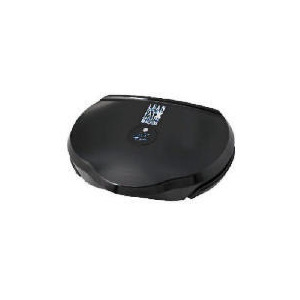 Photo of Black George Foreman Grill Contact Grill