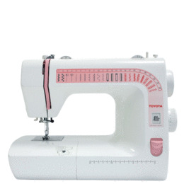 Toyota RA224 Sewing Machine Reviews