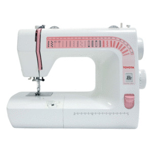 Photo of Toyota RA224 Sewing Machine Sewing Machine