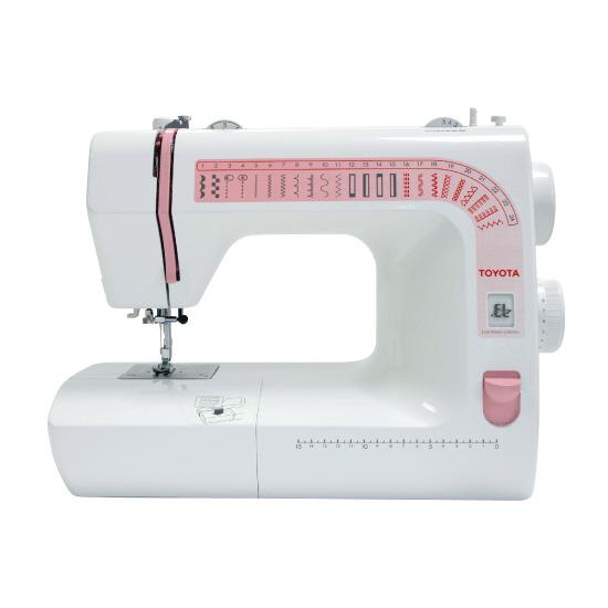 Toyota RA224 Sewing Machine