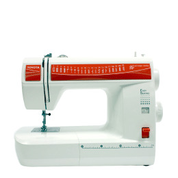 Toyota ES021 sewing machine Reviews