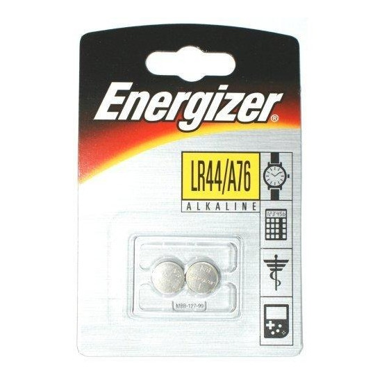 Energizer Special LR44/A76 - Twin Pack