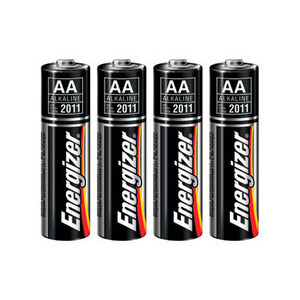 Photo of Energizer Ultra Plus Batteries - 4 X AA Battery