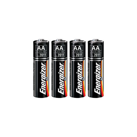 Energizer Ultra Plus Batteries - 4 x AA