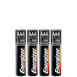 Energizer Ultra Plus Batteries - 4 x AAA Reviews