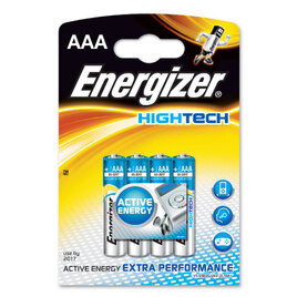 Energizer Ultimate Batteries - 4 x AAA Reviews