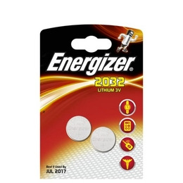 Energizer CR2032 - Twin Pack Reviews