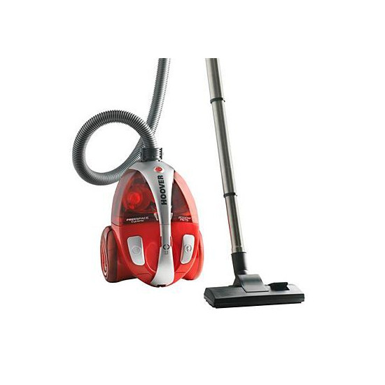 Hoover Freespace TFC6207