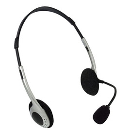 Sweex Silver Headset Reviews