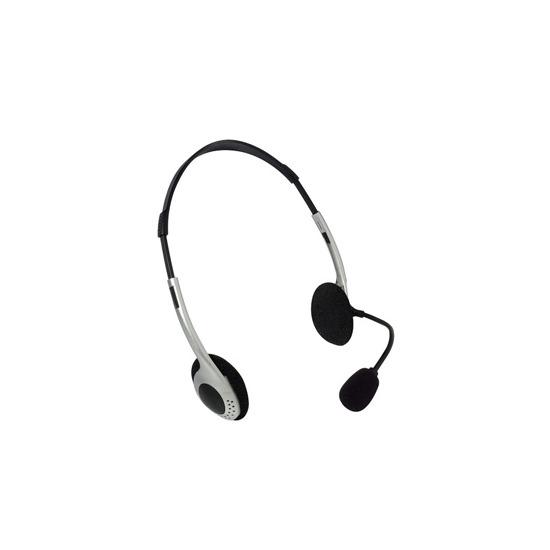 Sweex Silver Headset
